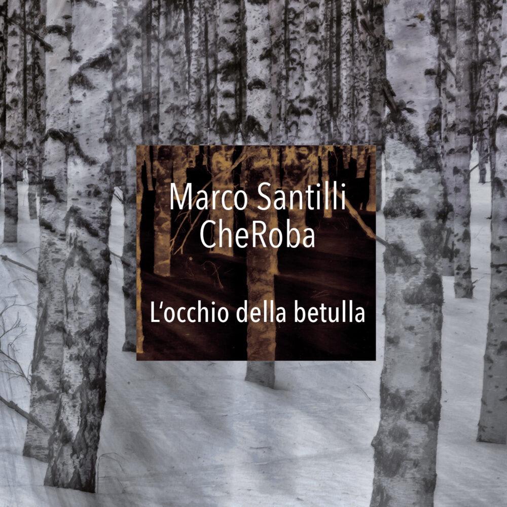 Locchio della betulla - Marco Santilli